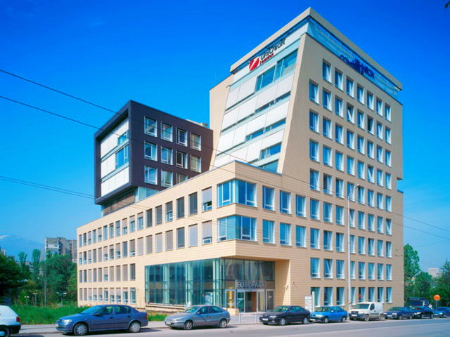 Europark Business Center