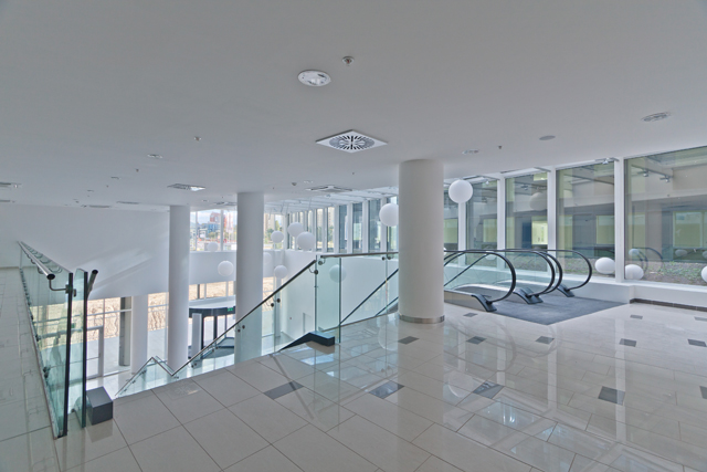 Offices for rent on Tsarigradsko shose blvd. in a prestigious building 5