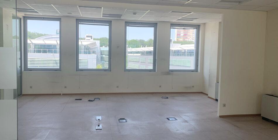офис в Офис сграда в Лозенец