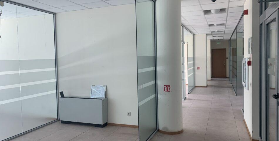 офис под наем Лозенец