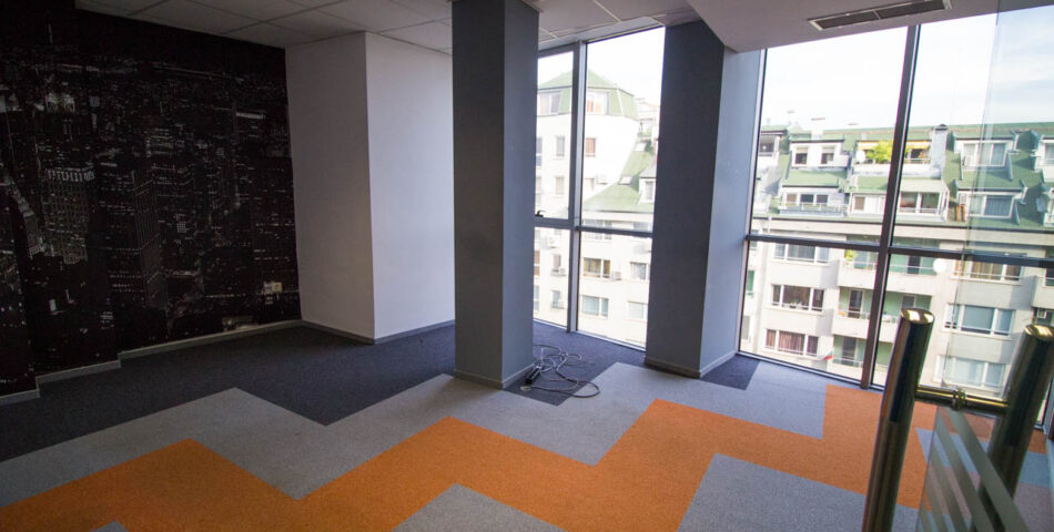 office for rent Geo Milev