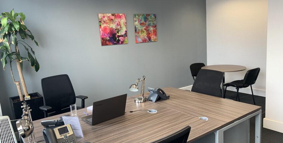 serviced office Sofia