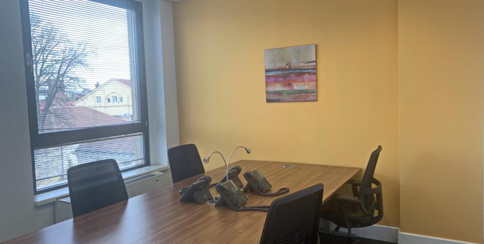 serviced офис София
