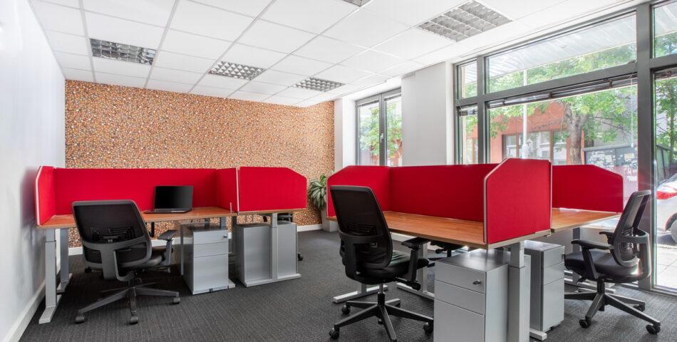serviced offices Sofia center